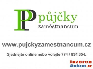 Rychlé a spolehlivé půjčky pro zaměstnance - Inzerce-aukce.cz.